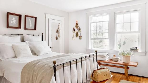 cómo decorar una casa sin arruinarte