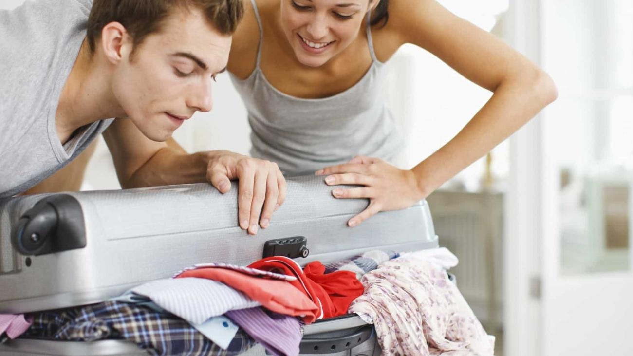 MUDANZAS LA TORRE - Cómo hacer mudanzas de ropa