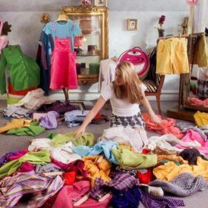 Como hacer una mudanza de ropa - MUDANZAS LA TORRE